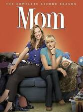 Mom: The Complete Second  Season 2 (DVD, 2014, 3-Disc Set)