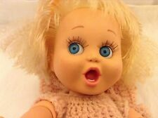 """""""So Surprized Susie"""" Baby Face Doll By Galoob"""