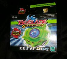 HASBRO Beyblade Shadow Driger Ultra Rare!! Only one on Ebay!! US SELLER!!