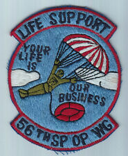 Wartime 56th Special Operations Wing Patch / USAF Aviation Insignia