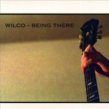 NEW Being There by Wilco CD (CD) Free P&H