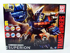 NEW Transformers Combiner Wars G2 SUPERION Aerialbots MISB *FREE SHIPPING*