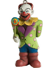 HorrorNaments Bad Clown Series 1 Halloween Christmas Tree Ornament Decoration