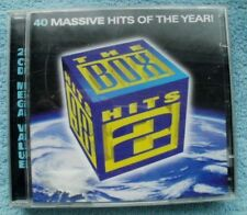 Various Artists - The Box Hits 1998, Vol. 2 (1998) 2cd collection