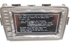 NEW HONDA RIDGELINE REMAN NAV DISPLAY UNIT WARM GREY 2006-2013