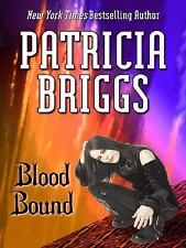 Blood Bound (Mercy Thompson-ExLibrary