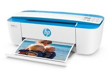 HP DeskJet 3720 All-in-One Printer, Print, Scan, copy, Wireless, AirPrint, USB