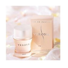 Verona by Yves de Sistelle EDP Eau De Parfum/Fragrance for Women 100ml/3.3oz