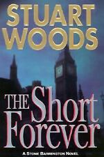 Acc, The Short Forever (Stone Barrington), Stuart Woods, 039914868X, Book