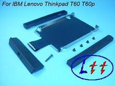 """Einbaurahmen + Abdeckung 14"""" für IBM ThinkPad T60, T60p + 5 Schrauben"""