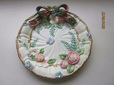 Vintage Fitz and Floyd Canape Plate