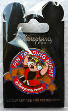 Disney's Queen Of Hearts - Pin Trading Night Limited Edition Pin (New)