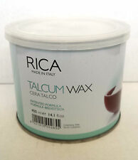 Rica depilatory wax 400 ml liposulubile to Talco