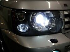 RANGE ROVER SPORT / VOGUE L322 ERROR FREE CANBUS W5W T10 501 LED SIDE LIGHT BULB