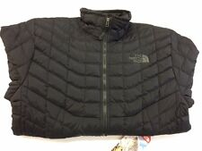 The North Face. MEN'S STRETCH THERMOBALL JACKET, TNF BLACK, XXL