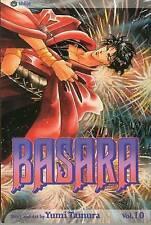 Basara, Vol. 10, Tamura, Yumi, New Book