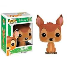 Funko POP! Disney - Bambi #94 Bambi (Flocked)