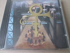 Prince And The New Power Generation ‎– Love Symbol CD SEALED GOLD SYMBOL CASE