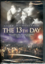 The 13th Day (the story of Our Lady of Fatima) - NIB DVD