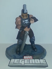 Marvel Legends 101 - ARES BAF Complete - Loose Figure - Walmart Exclusive RARE