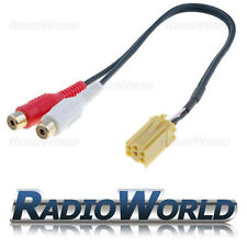 Alfa Romeo 159 Aux-IN Input Adapter for IPOD/MP3 AUX