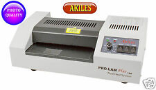"Akiles Prolam Plus 160 6.3"" Pouch Laminator Laminating Machine Hot/Cold ( New )"