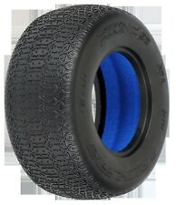 "ION SC 2.2""/3.0"" MC (Clay) Proline Tires (2) for Short Course Trucks Front or R"