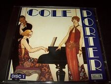 Cole Porter Self Titled CD