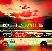Roxette  travelling     CD  2012