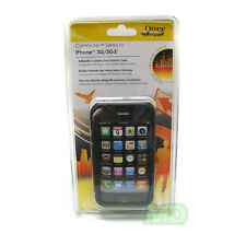 NEW OEM OtterBox Otter Box BK Commuter Case for APPLE iPhone 3G Screen Protector