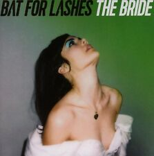 BAT FOR LASHES THE BRIDE CD DIGIPACK NUOVO SIGILLATO