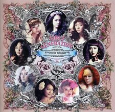 Boys - Girls' Generation (2012, CD NIEUW)