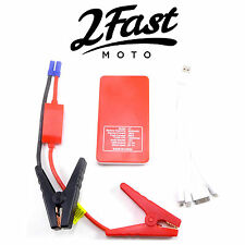 2FastMoto Jump Start Pack Honda Portable Battery Jumper Starter Rescue Emergency