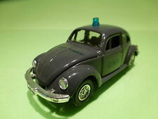 DANDY TOMICA F21 VW VOLKSWAGEN KAFER 1200LE - GNR BRIGADA TRANSITO 1:43 - GOOD