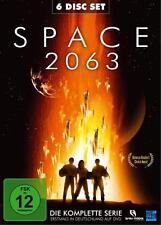 Space 2063  Gesamtbox (2011)