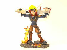 Jak II Jak & Daxter Muckle Mucklefiguren Resin 28 cm sold out Oxmox OVP
