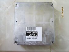 new TOYOTA RAV4 ENGINE ECU 8966142A10 2.0 1CDFTV 2001 -