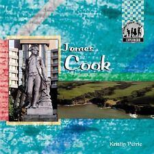 James Cook (Explorers Set 1)