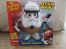 Star Wars - Mr. Potato Head  Spudtrooper NIB  (716DJ24) 11093