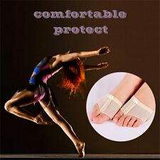 Forefoot Palm Spats Set Ballet Dance Paws Foot Thongs Toe Undies Foot Care F7