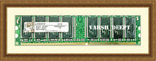 1 GB DDR 1 RAM  FOR DESKTOP KINGSTON / HYNIX BRAND (03 YEAR SELLER WARRANTY)