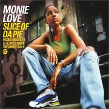 Slice of Da Pie - Monie Love