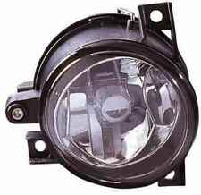 Seat Altea Fog Light Unit Passenger's Side Front Fog Lamp 2004-2009