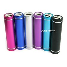 1 xPortable usb power bank pack chargeur de batterie externe pour iPhone/Samsung/Nokia