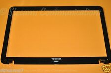 """15.6"""" Laptop Front LCD BEZEL Cover for TOSHIBA C855, L855, S855, S855D-S5253"""