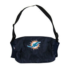 New NFL Miami Dolphins Weather Resistant Thermo Plush Handwarmer Hand Warmer