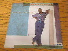 "PHILIP BAILEY - STATE OF THE HEART     7"" VINYL PS"