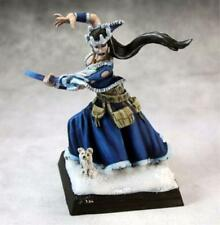 Pathfinder Miniature Winter Witch by Reaper Miniatures RPR 60149