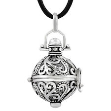 Angel Caller Cage Pendant Silver Pendant Harmony Ball Online Shop Necklace
