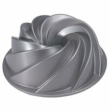Nordic Ware Platinum Collection Heritage Bundt Pan Garden & Patio Kitchen Dinin